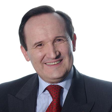 Bernard Molard