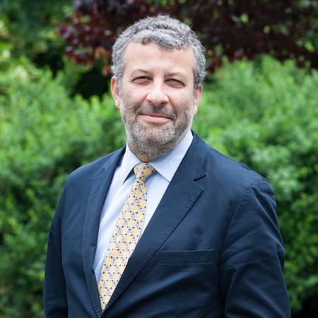 Jean-Francois Galletout