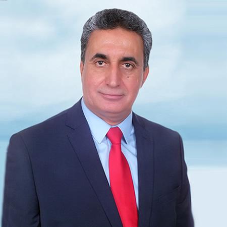 Dr. Hadi Gashut