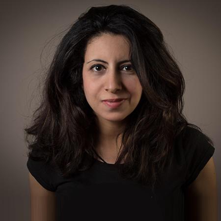 Marwa Al-Khawas